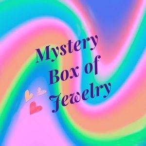 🌈MYSTERY BOX OF JEWELRY 🌈